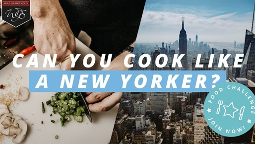 What do New Yorkers cook?