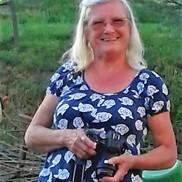 Patricia Lovelock