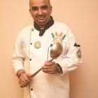 Chef Sai  Kumar Sharma