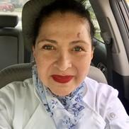 Silvia  Rojas