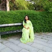 Shamima Nasrin