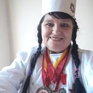 Mariyana Mincheva
