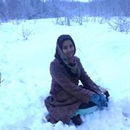 Kashfia Nailah