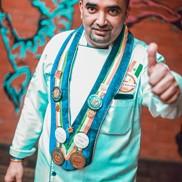 Master chef sai Kumar  Sharma